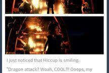 Hiccup Horrendous Haddock the III