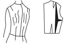 Pattern adjustment