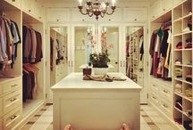 the most beautyfull walk in closet