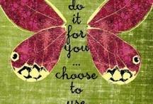 Quotes and Inspirations / by NanaCrystal Agyemang