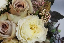 bouquet country-chic