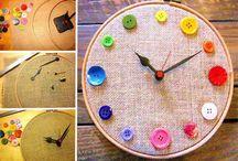 DIY - Inspirációk alkotáshoz