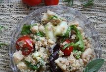 Meals: Salads