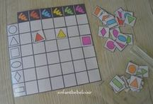 jeux apprentissage