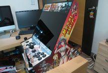 bartop arcade project