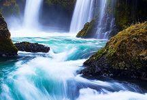 krása přírody