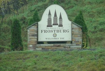 Fantastic Frostburg   / Get a feel of what it is like to live in Frostburg Maryland.