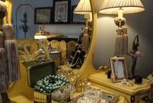 boudoir Parisienne