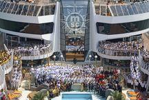 MSC Cruises Ships