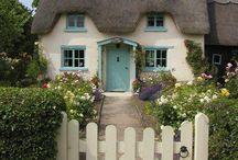 Чудесные дома