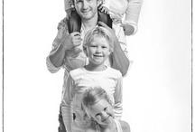 gezinsfoto baby