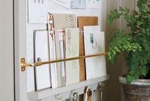 Interior Design | Home Organization