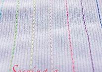 Sewing / by Kristie Hood