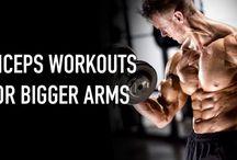 Gym - biceps