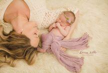 Inspired Newborn Photography
