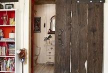 posuvne dvere interierove