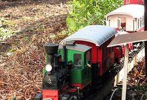 LGB (G) Zahradní železnice