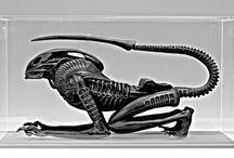 Alien / by glenn reeves