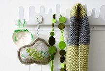 knitting / by Beth Ketter