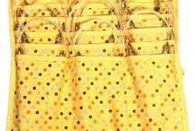 Acessórios para tricô