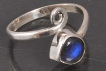 Silvershop925 Ring www.smgl.org / buy online secure payment delivery. natural gemstones n sterling silver only