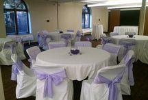 Wedding Receptions-Maytag Student Center