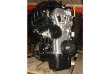 NEW ENGINE GASOLINE B12D1 EURO-3-4 ASSY-SUB SET CHEVROLET 2015 MNR