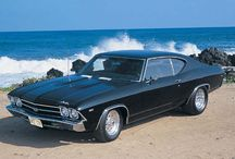 Dream Car! / One day my '68 convertible