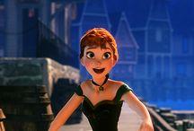princesse disney 2014