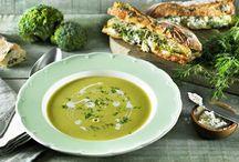 Soupmaker recepten/recepies