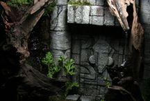 Snake Enclosures