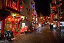 STREETS NIGHT