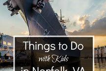 Norfolk Tips