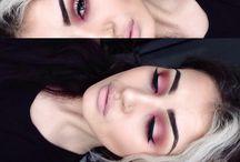 - makeup inspiration / Makeup inspiration & beauty favorites