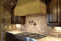 Magnificent Kitchen's / by Wendy Evans