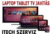 Laptop és tablet szervíz akció! / Laptop és tablet szervíz akció! Most a javítás költsége levásárolható! Részletek a honlapon: