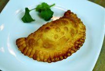 MY Brazilian Dishes / by Sandra Price