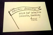 Envelope Envy :)