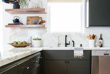 Design - Black&White / Interior Design