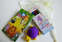 Jungle & Zoo Party Bags & Fillers