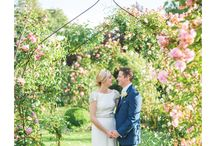 Garden and Outdoor weddings / Outdoor and garden weddings full of prettiness