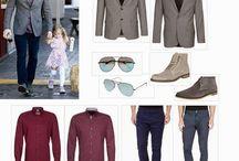 Outfits Uomo