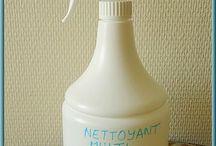 Nettoyage multi usage