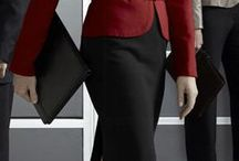 Alicia Florrick Business Dress