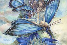 fairies - fantasy
