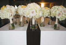 #JdvEvents-Bouquets / It's all about these unique beauties for our unique brides!