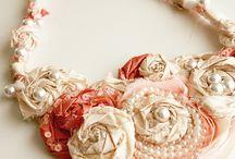 Jewelry / by Tina Fields-Martin
