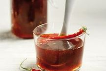 μαρμελαδα πιπερις