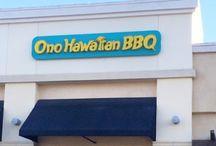 Ono Hawaiian BBQ @ Buena Park