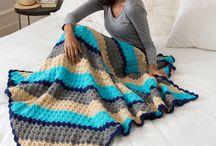 crochet primrose stitch